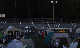 5 Things I Learned at Relay for Life