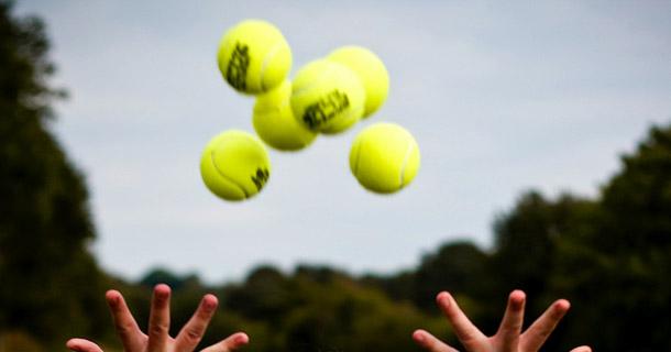 Juggling Simplified