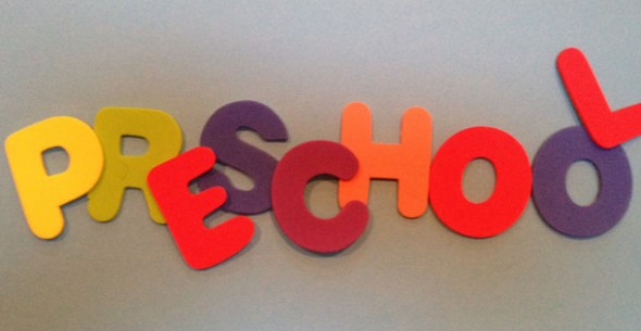 10 Reasons I'm Not a Preschool Teacher