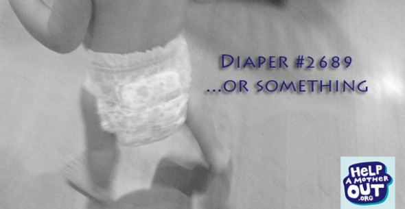2700 Reasons to be Grateful: A Diaper Drive