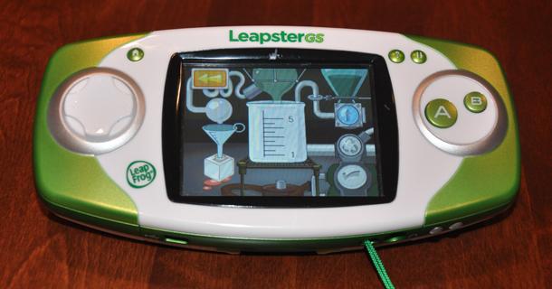 Review: LeapSchool Math