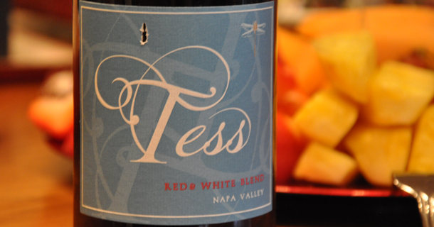 Pizza & Wine Friday: A Christmas Toast with Tess