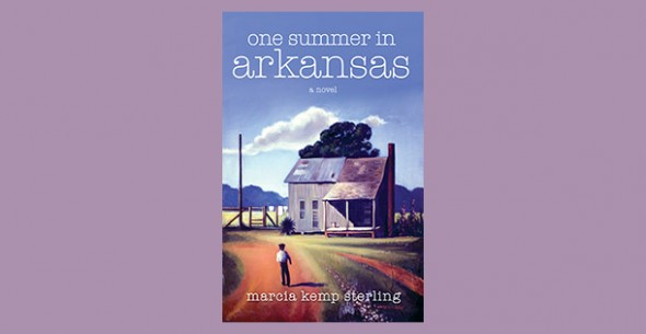 &#8216;One Summer in Arkansas&#8217; *Book Giveaway*