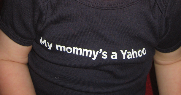 Why Yahoo!'s Competition is About to Win
