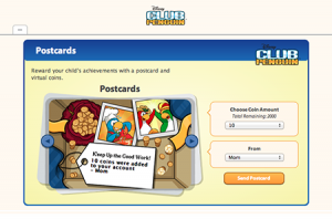 rewards 300x198 What Parents Need to Know About Club Penguin