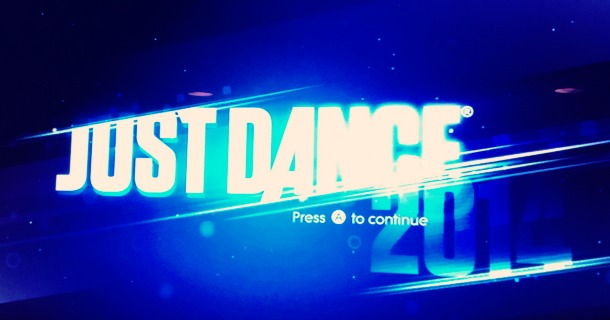Just Dance- A State of Mind and a Review