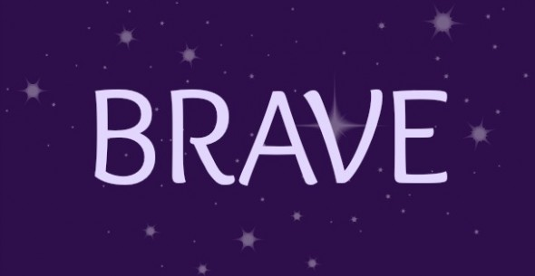 2014 – A Brave New Year