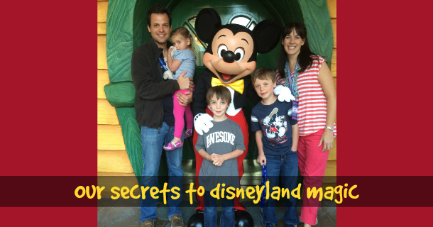 10 Things I Learned at Disneyland