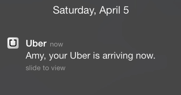 An Uber Night on the Town, Plus $25 Credit- Sponsored Post