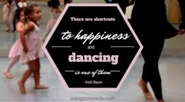dancinghappy