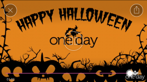 halloweenoneday