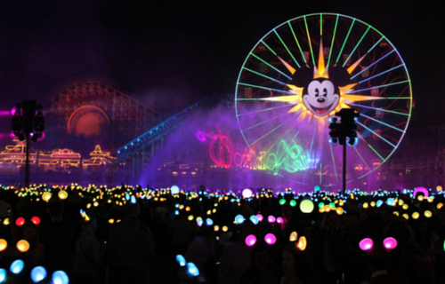 Photo courtesy of Disneyland News.