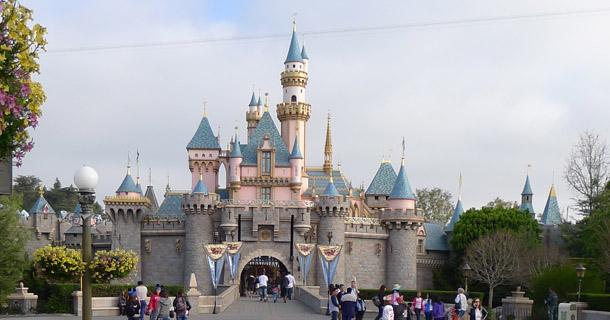 Embracing the Disneyland Magic…Finally