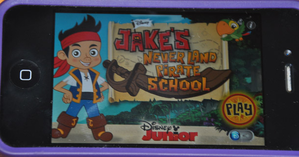 Free Disney Junior Apps for Them, Free Time for You