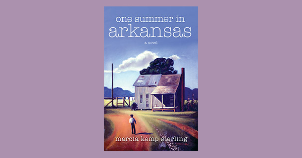 'One Summer in Arkansas' *Book Giveaway*