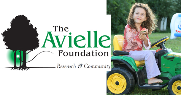 Introducing The Avielle Foundation