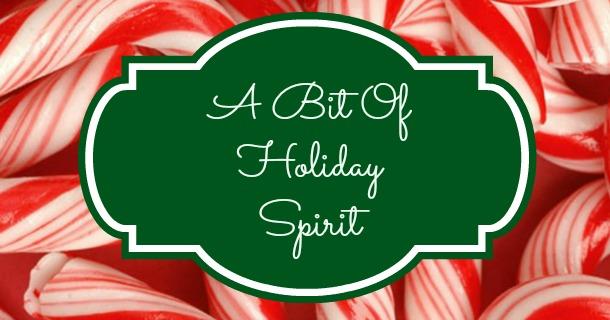 Kicking Off the Holiday Cheer