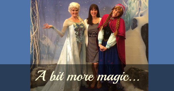 This Post Brought to You By… *Giveaway: Frozen Storybook Deluxe App*- CLOSED