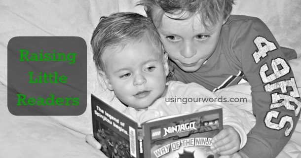 3 Great Ways to Encourage Reading