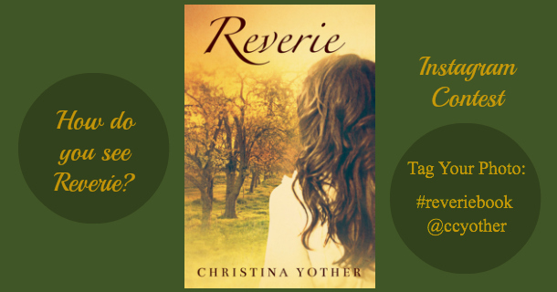 Introducing Reverie by Christina Yother