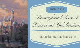 5 Ways Disneyland's Diamond Celebration Will Dazzle Your Family