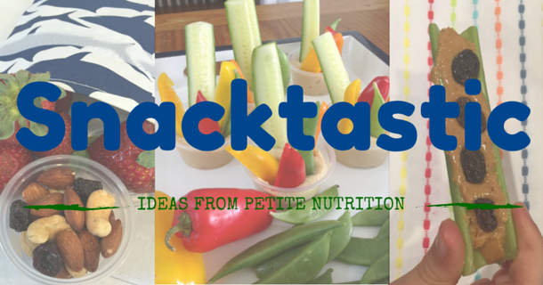 Reader Feature: Anne Gets Snacktastic